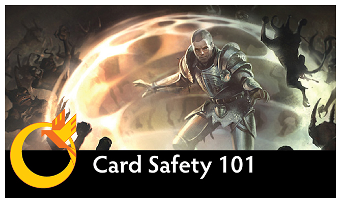 Card Safety 101