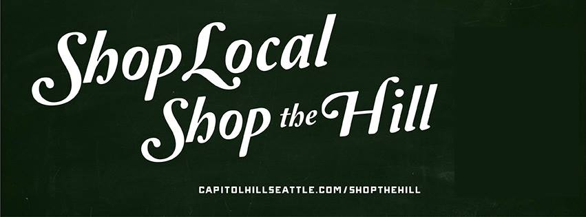 Shop the Hill 2015