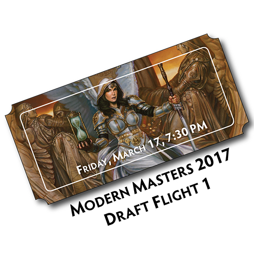 Modern Masters Draft Flight-01