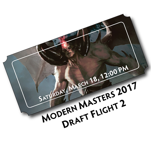 Modern Masters Draft Flight-02