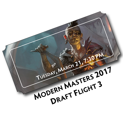 Modern Masters Draft Flight-03