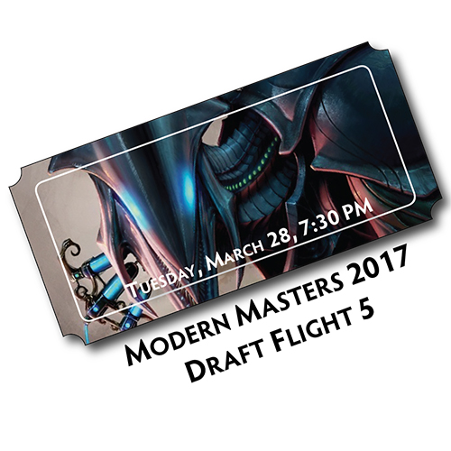 Modern Masters Draft Flight-05