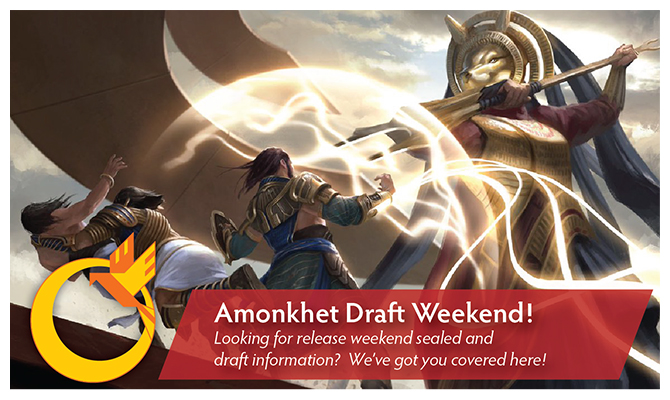 Amonkhet Draft Weekend-01