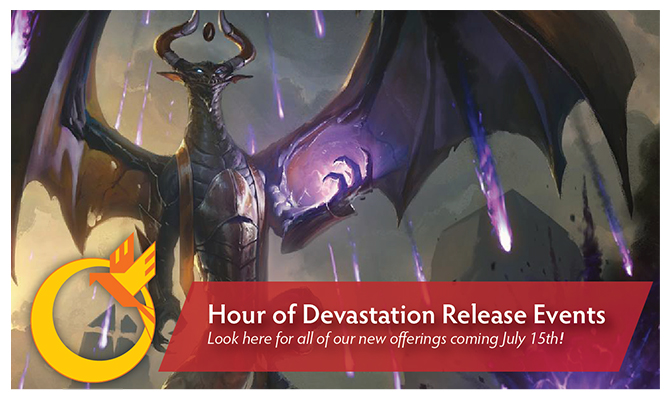 Hour of Devastation Release Day Header-01