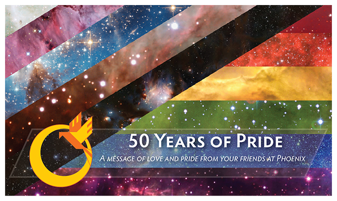 50 Years of Pride